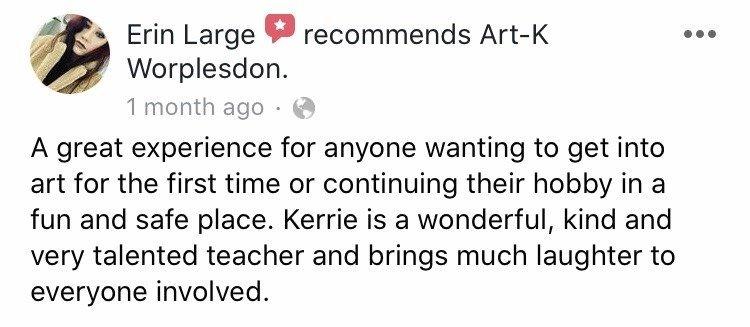Worplesdon review